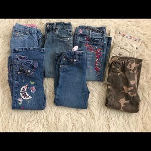Other - 3T Jeans bundle